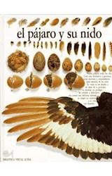 Papel PAJARO Y SU NIDO (VISUAL ALTEA) (CARTONE)