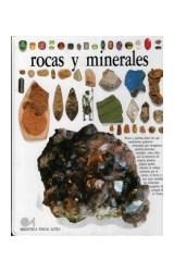 Papel ROCAS Y MINERALES (VISUAL ALTEA) (CARTONE)