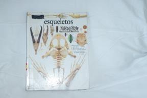 Papel ESQUELETOS (VISUAL ALTEA) (CARTONE)