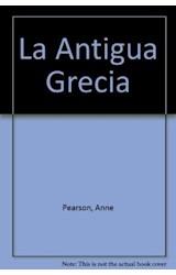 Papel ANTIGUA GRECIA (VISUAL ALTEA) (CARTONE)