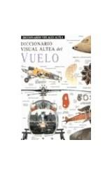Papel DICCIONARIO VISUAL ALTEA DEL VUELO (DICCIONARIO VISUALES ALTEA) (CARTONE)