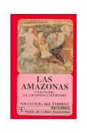 Papel AMAZONAS UN ESTUDIO DE LOS MITOS ATENIENSES (COLECCION BREVIARIOS)