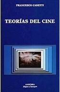 Papel TEORIAS DEL CINE (SIGNO E IMAGEN 37)