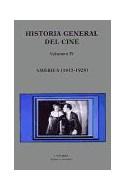 Papel HISTORIA GENERAL DEL CINE IV AMERICA 1915-1928  (SIGNO E IMAGEN) [RUSTICO]
