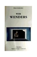 Papel WIM WENDERS (SIGNO E IMAGEN CINEASTAS 43)