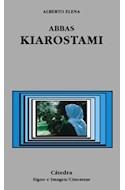 Papel ABBAS KIAROSTAMI (SIGNO E IMAGEN CINEASTAS 58)