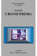 Papel DAVID CRONENBERG (SIGNO E IMAGEN /CINEASTAS 62)