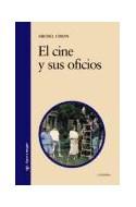 Papel CINE Y SUS OFICIOS (SIGNO E IMAGEN 27)