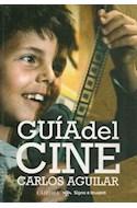 Papel GUIA DE CINE [CON VIDAS DE CINE] (SIGNO E IMAGEN) [CARTONE]