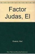 Papel FACTOR JUDAS EL COMPLOT PARA ASESINAR A MALCOLM X (REPORTER)
