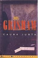 Papel CAUSA JUSTA (CARTONE)