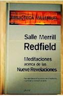 Papel MEDITACIONES ACERCA DE LAS NUEVE REVELACIONES (CARTONE)