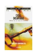 Papel CASAS ENCANTADAS CRONICA DE UN SIGLO DE MISTERIO (ARCHIVO DEL MISTERIO DE IKER JIMENEZ)