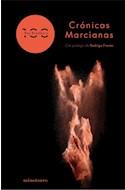 Papel CRONICAS MARCIANAS [EDICION 100 ANIVERSARIO] (CARTONE)
