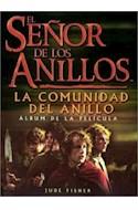 Papel SEÑOR DE LOS ANILLOS (ALBUM DE LA PELICULA) (CARTONE)