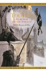 Papel SEÑOR DE LOS ANILLOS III EL RETORNO DEL REY (EDICION GRANDE) (CARTONE)