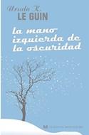 Papel MANO IZQUIERDA DE LA OSCURIDAD (CLASICOS MINOTAURO) (CARTONE)