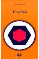 Papel SUICIDIO