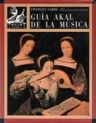 Papel GUIA AKAL DE LA MUSICA (CARTONE)