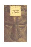 Papel SOCRATES Y PLATON (HISTORIA DEL PENSAMIENTO Y LA CULTURA 10) (RUSTICO)