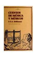 Papel CUENTOS DE MUSICA Y MUSICOS (LITERATURAS 10)