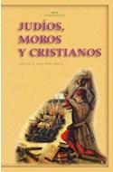 Papel JUDIOS MOROS Y CRISTIANOS