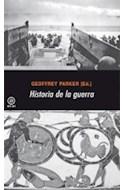 Papel HISTORIA DE LA GUERRA (RUSTICO)
