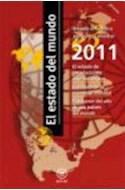 Papel ESTADO DEL MUNDO 2011 ANUARIO ECONOMICO GEOPOLITICO MUNDIAL