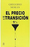 Papel PRECIO DE LA TRANSICION (CARTONE)