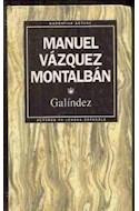 Papel GALINDEZ (ACTUAL) (CARTONE)