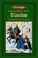 Papel CATACLISMO [CUENTOS DE LA DRAGONLANCE 5] (DRAGONLANCE)