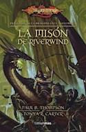 Papel MISION DE RIVERWIND (PRELUDIOS DE LA DRAGONLANCE 4) (BOLSILLO)