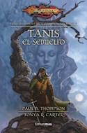 Papel TANIS EL SEMIELFO (PRELUDIOS DE LA DRAGONLANCE 6) (BOLSILLO)