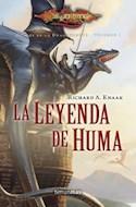 Papel LEYENDA DE HUMA (COLECCION HEROES DE LA DRAGONLANCE 1)