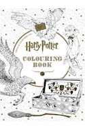 Papel HARRY POTTER COLOURING BOOK