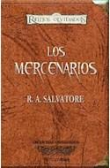 Papel MERCENARIOS (COLECCION REINOS OLVIDADOS) (EDICION PARA COLECCIONISTAS) (CARTONE)