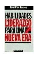 Papel HABILIDADES DE LIDERAZGO PARA UNA NUEVA ERA (EMPRESA 49055)