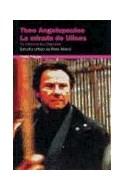 Papel THEO ANGELOPOULOS LA MIRADA DE ULISES (SERIE PELICULAS  59308)