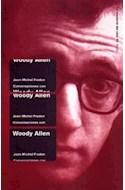 Papel CONVERSACIONES CON WOODY ALLEN (MEMORIA DEL CINE 59413)