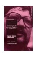 Papel ANARQUIA DE LA IMAGINACION (COMUNICACION 59415)