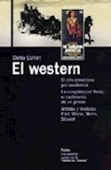 Papel WESTERN EL CINE AMERICANO POR EXCELENCIA (PEQUEÑOS CUADERNOS DE CAHIERS DU CINEMA 60508)