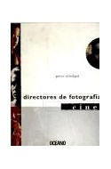 Papel DIRECTORES DE FOTOGRAFIAS CINE