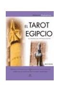 Papel TAROT EGIPCIO EL ENIGMA DEL ANTIGUO EGIPTO (TECNICAS MILENARIAS) (CARTONE)
