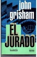 Papel JURADO (BIBLIOTECA DE BOLSILLO)
