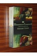 Papel SEDUCCION DE MARCO ANTONIO (MEMORIAS DE CLEOPATRA 2)