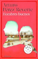 Papel HOMBRES BUENOS (COLECCION BEST SELLER) (BOLSILLO)