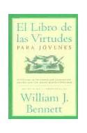 Papel LIBRO DE LAS VIRTUDES PARA JOVENES (CARTONE)