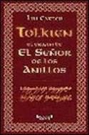 Papel TOLKIEN EL ORIGEN DEL SEÑOR DE LOS ANILLOS (NO FICCION) (CARTONE)
