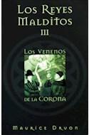 Papel LEY DE LOS VARONES (REYES MALDITOS IV)