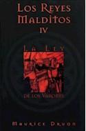 Papel VENENOS DE LA CORONA (REYES MALDITOS III)